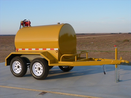 fuel transfer tank 500 gallon