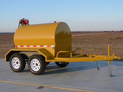 fuel transfer tank 500 gallon