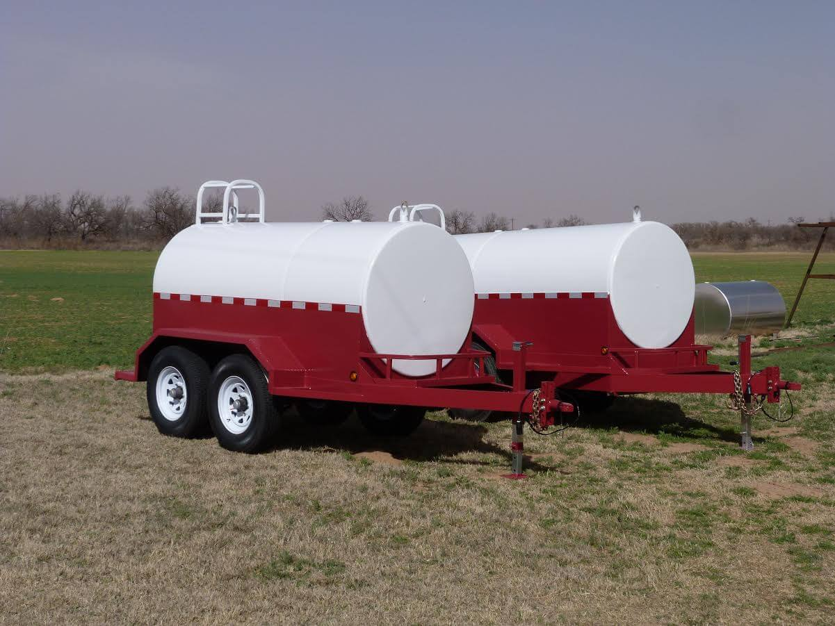 1000 gallon diesel fuel tanks